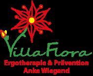 Logo Villa Flora
